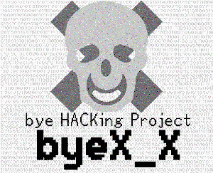bye HACKing Project
