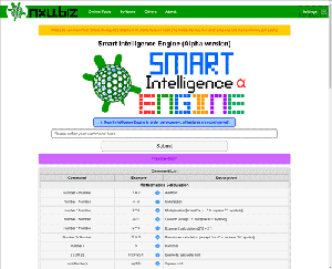 Smart Intelligence Engine